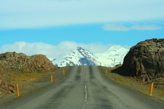 IMG_9340 Iceland Road Leading To 2016